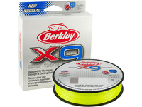 Berkley X9 - Flame Green - 150m