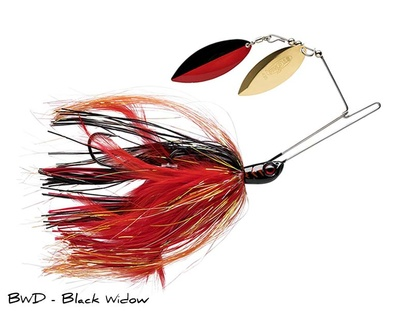 Storm R.I.P. Spinnerbait Willow