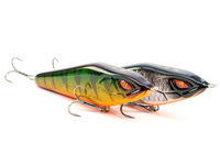 Daiwa Lazy Jerk - Slow Sink - 12 cm