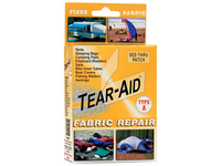 Anglers Image Tear-Aid Kit
