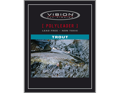 "Vision Polyleader ""Trout"""