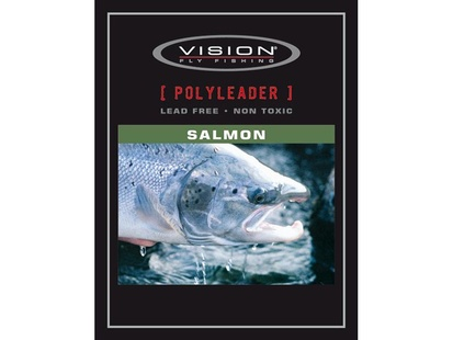 "Vision Polytafs ""Salmon"" - 5' - Slow Sink"