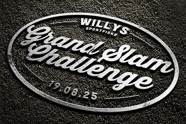 Willys Grand Slam Challenge