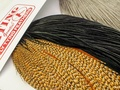 Whiting Introductory Hackle Pack - 4st 1/2 Nackar