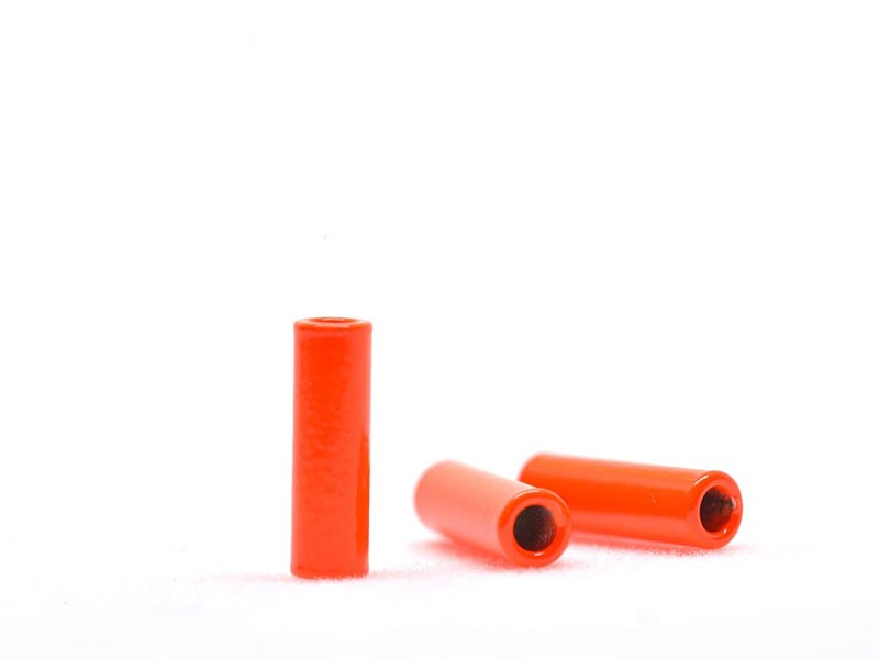 FutureFly US Tube - 10mm - Fluo Orange