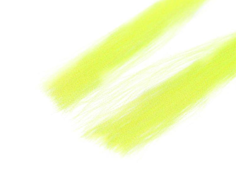 Crystal Flash Small - Fluo Yellow