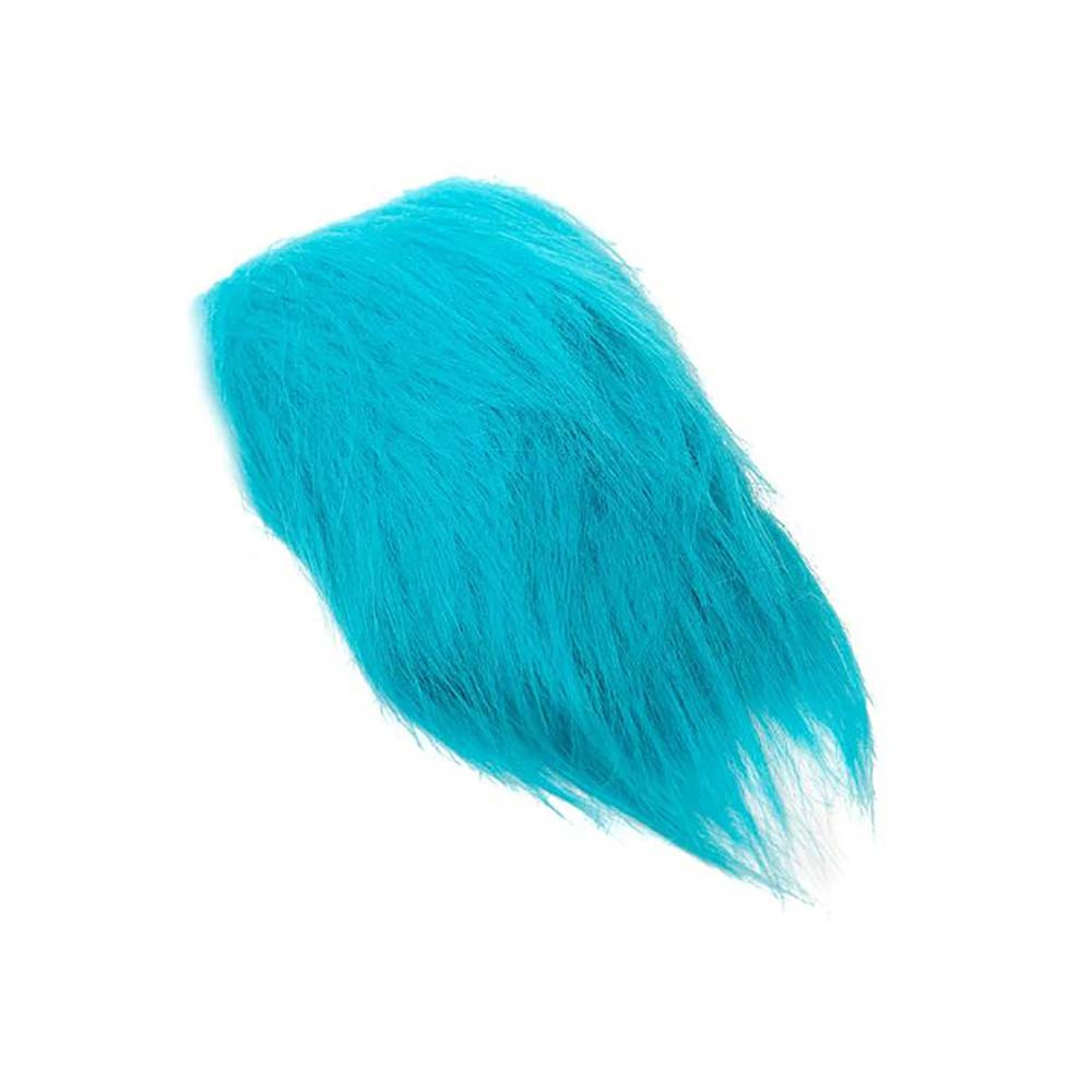 Extra Select Craft Fur - #125 Fl. Blue