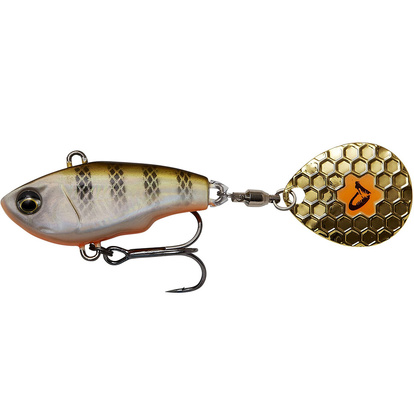 Savage Gear Fat Tail Spin - 5,5cm - 9g