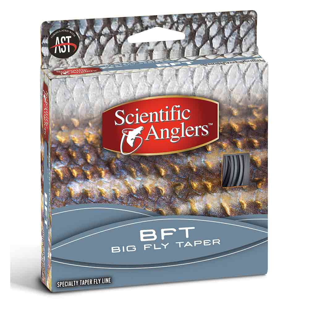 Scientific Anglers Mastery BFT - WF - Flyt - #6