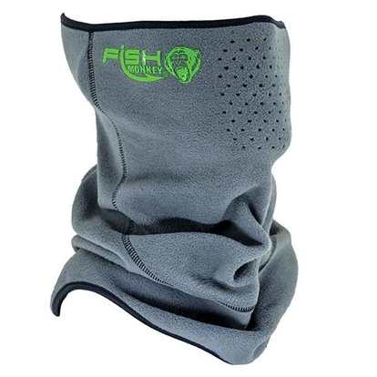 Fish Monkey - Yeti Fleece Face guard