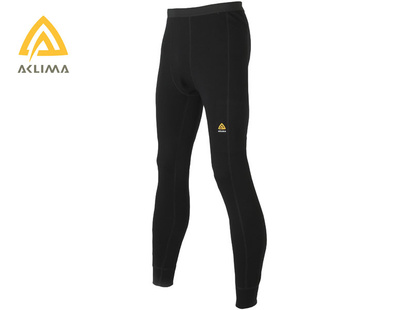 Aclima Warmwool Longpants - Small