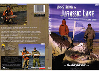 DVD - Örretboms 4 - Jurassic Lake