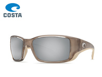 Costa Del Mar - Blackfin - Crystal Bronze - Silver Mirror - 580G