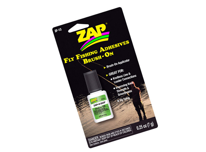 Zap-A-Gap - Brush-On Lim