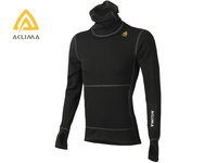 Aclima Warmwool - Hood Sweater