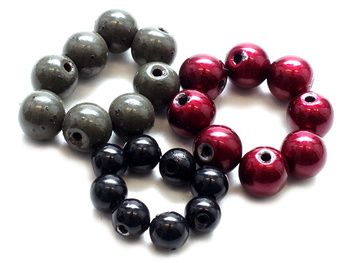 BFT Force Beads