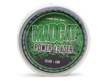 MAD Cat Power Leader - 15 Meter - 130 Kg