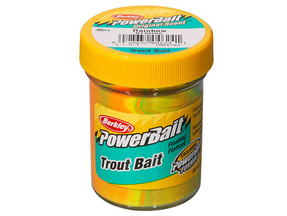 PowerBait Deg - Rainbow