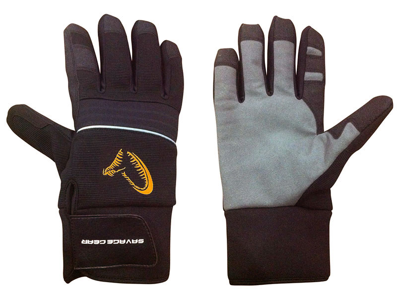 SavageGear Winter Thermo Glove - Large