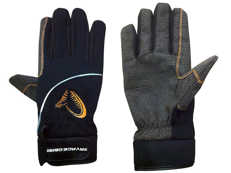 SavageGear Shield Glove - Medium