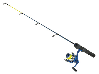 "Pimpelset Haspel - Rapala Squall - Stroft 0,25 - 28"" MH"